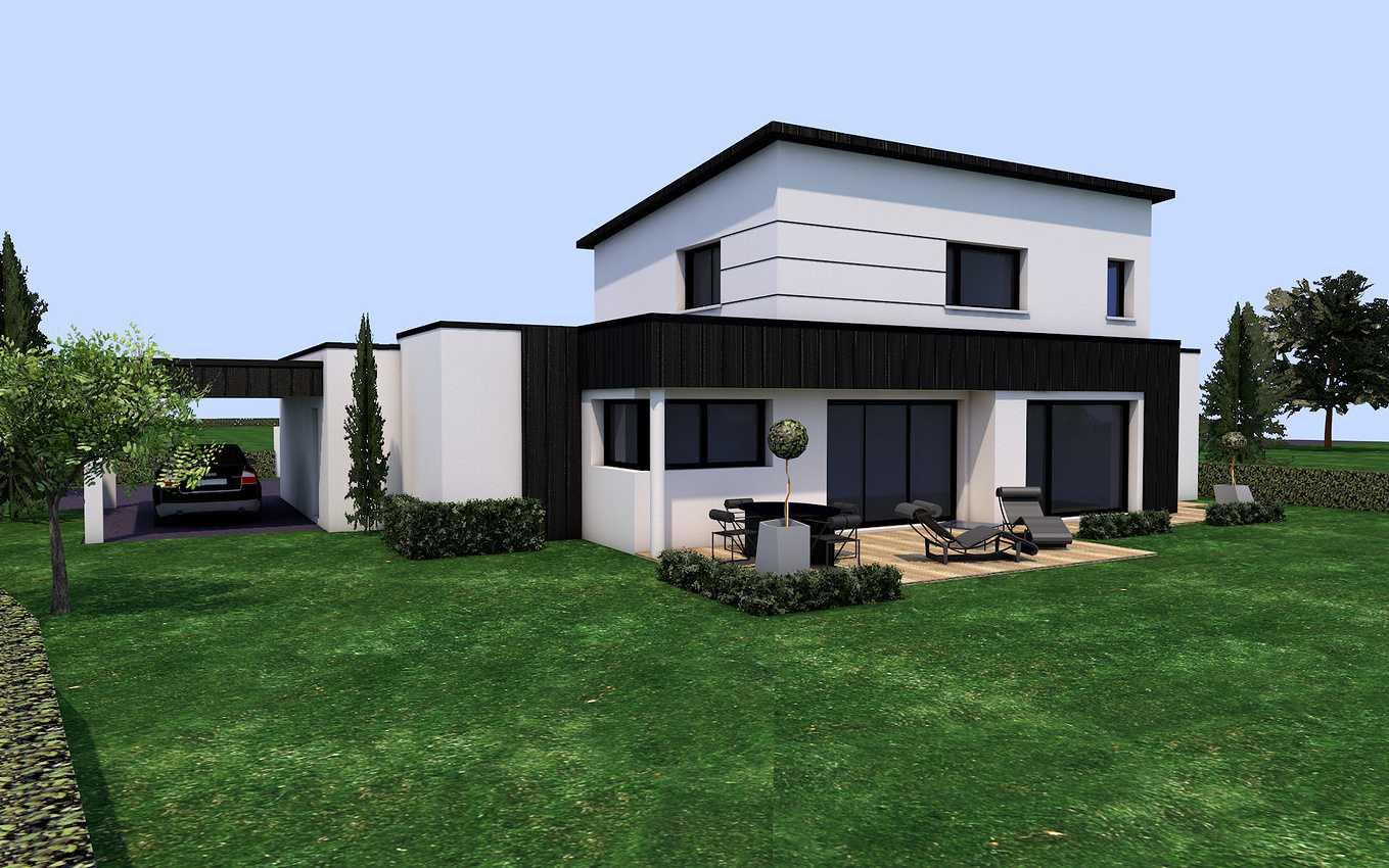 Projet de construction sur la commune de PLAINTEL presentation3