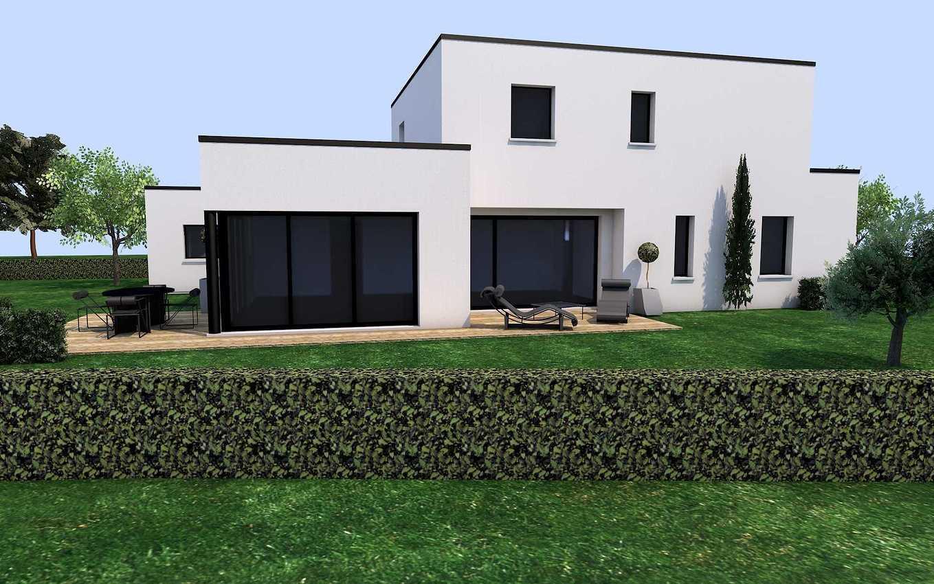 Projet de construction sur la commune de Trémuson presentation2