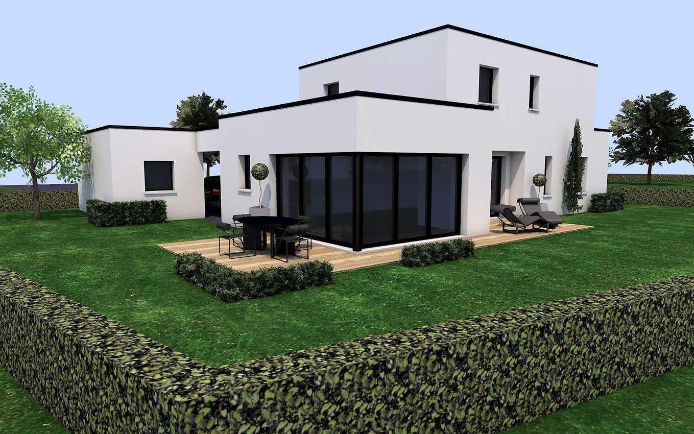 Projet de construction sur la commune de Trémuson presentation3