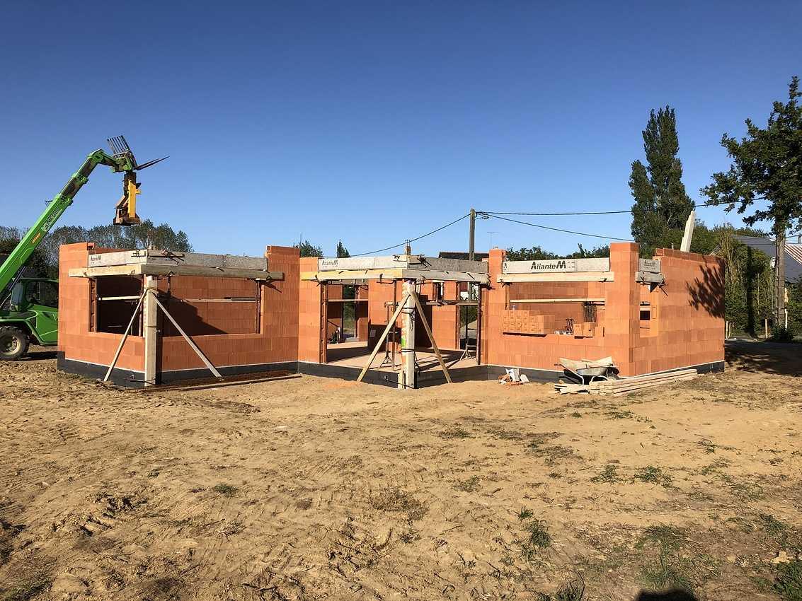 Construction d''une Habitation traditionnelle à Coetmieux img3142