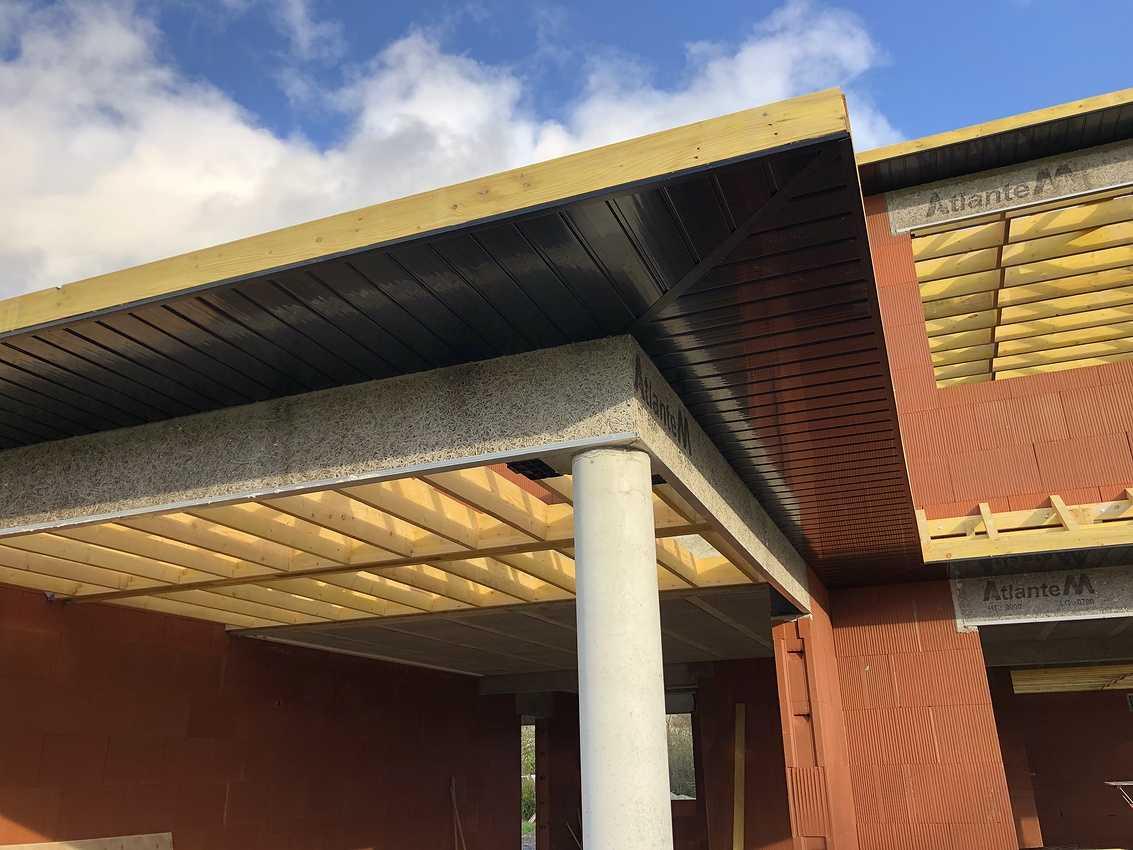Construction d''une Habitation traditionnelle à Coetmieux img4139