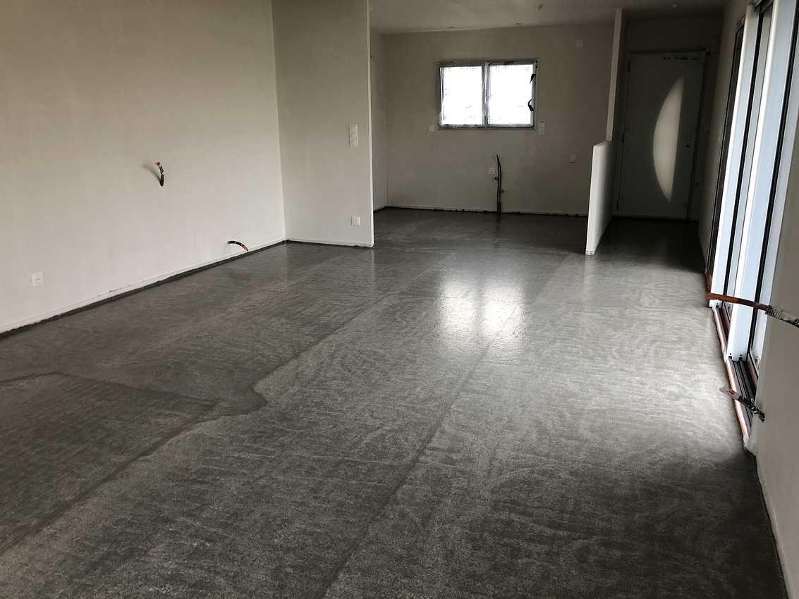 Construction d''une habitation à Plérin 22 190 img5781