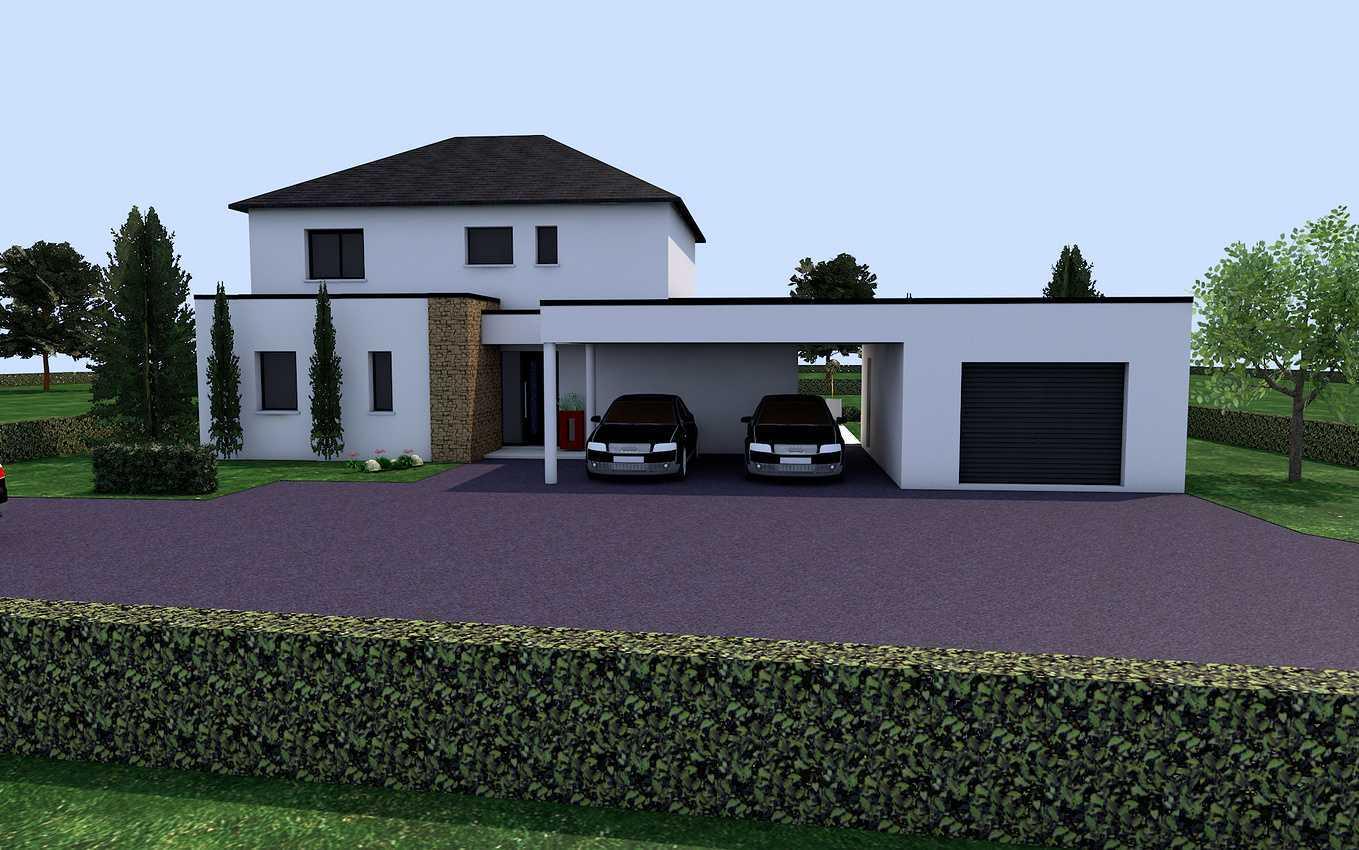 Projet de construction sur la commune de Plédéliac presentation12