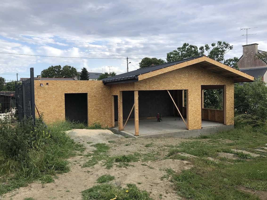 Construction d''une Annexe à Binic img2017