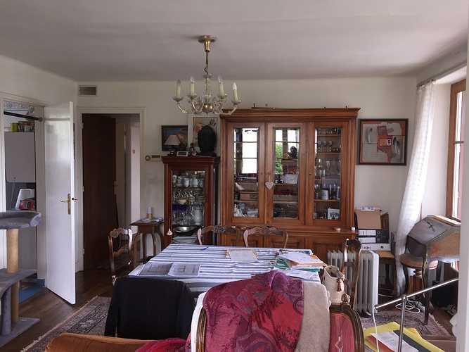 Rénovation d''une habitation à St Cast Le Guildo img4137