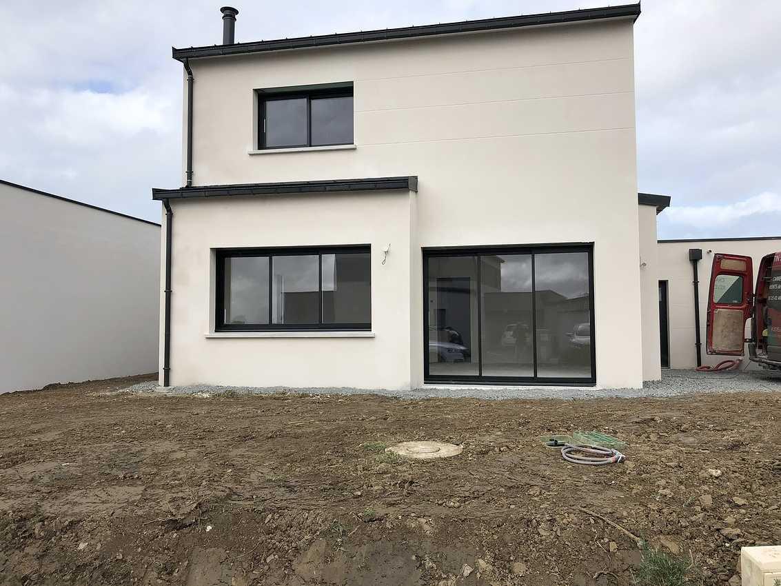 Maison contemporaine à Planguenoual 22400 - Côtes d'Armor (22) 0