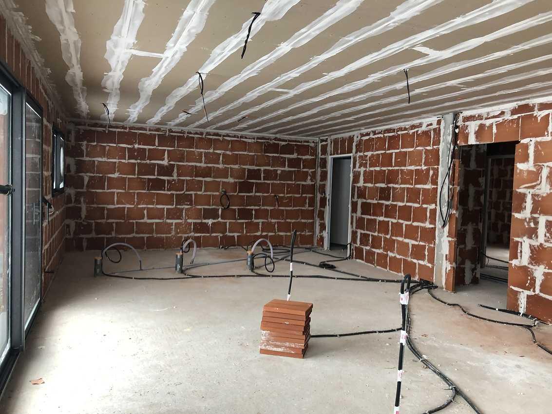 Construction d''un Salon de coiffure à St Cast le Guildo. img0298