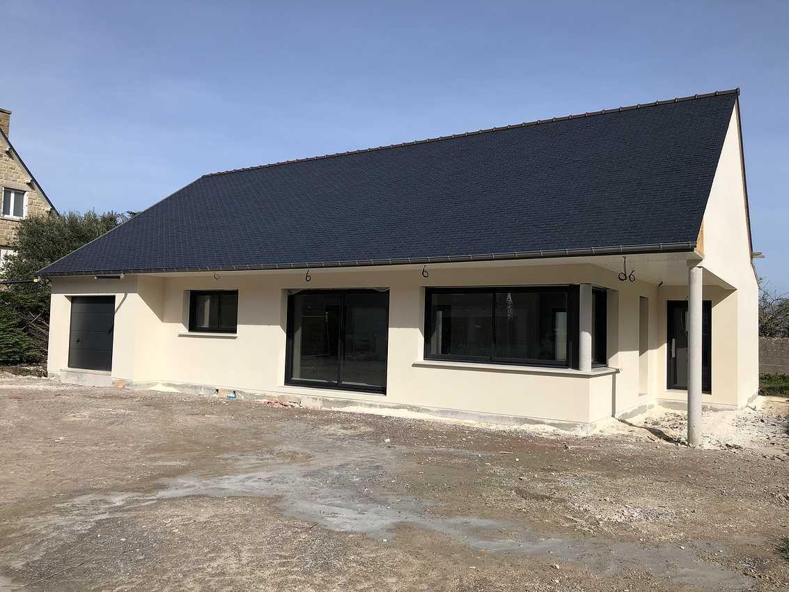 Construction d''un Salon de coiffure à St Cast le Guildo. img0801
