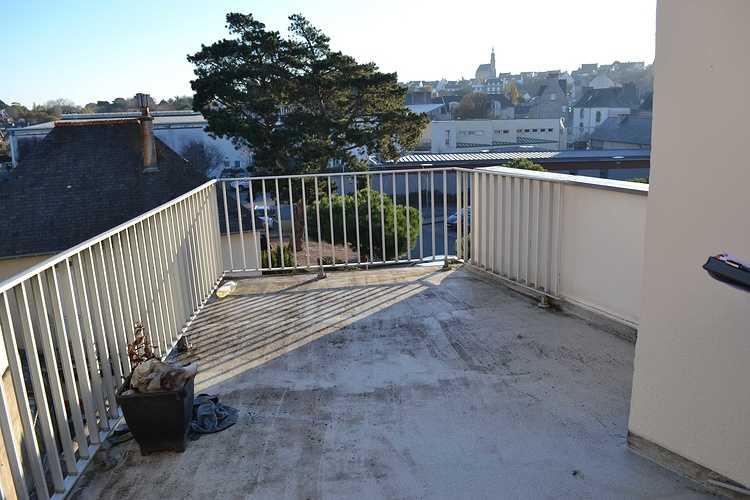 Rénovation d''un appartement Centre d''Erquy 22 430 dsc0059